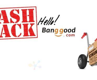 Кэшбэк Бангуд. Выбираем кэшбэк-сервис для Banggood