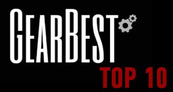 Топ 10 популярных девайсов на Gearbest