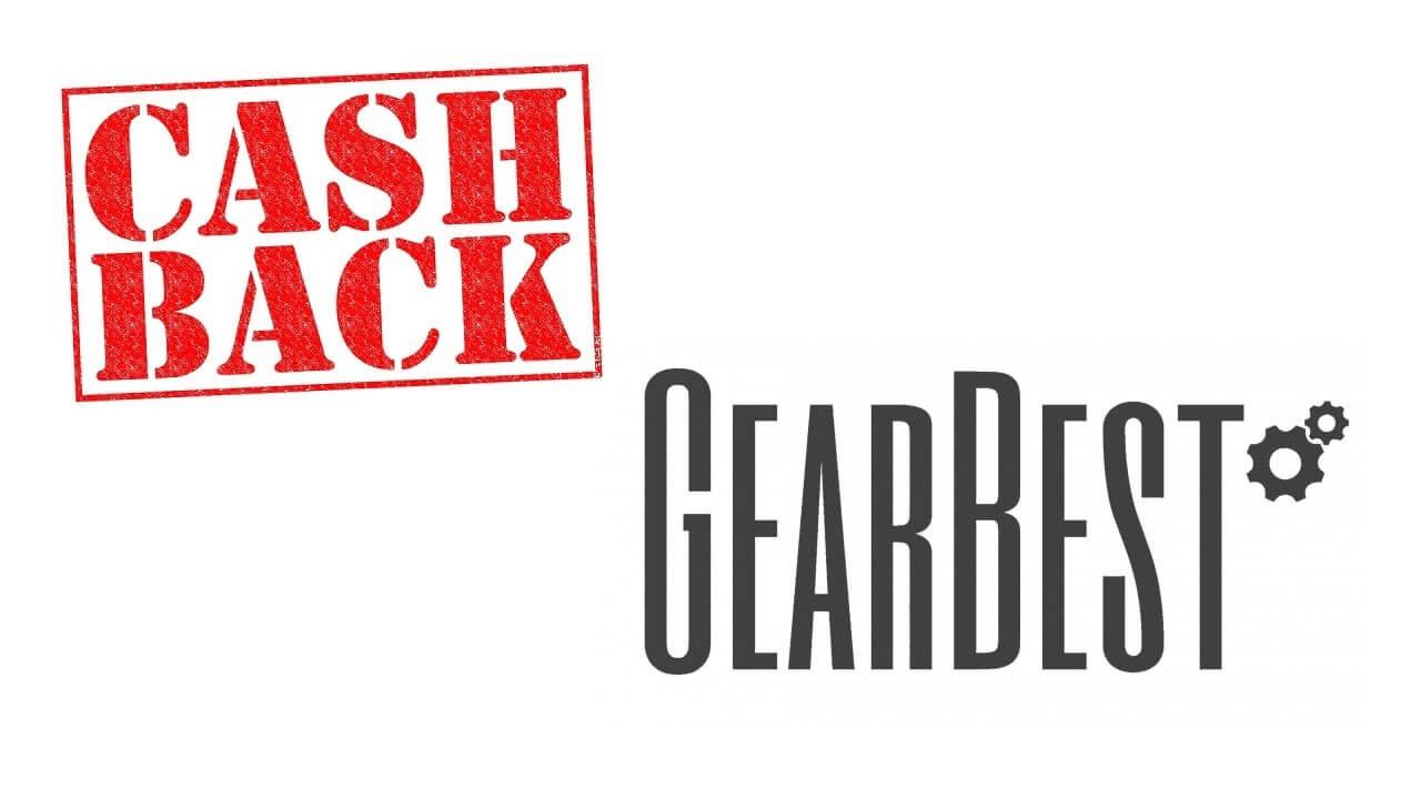 Кэшбэк Гербест — Выбираем кэшбэк-сервис для Gearbest