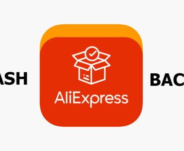 About cashback on AliExpress